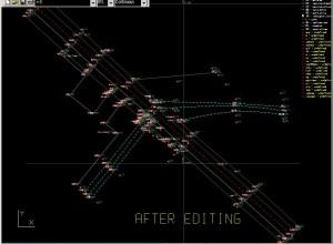 RTOPO-dupa editarea de puncte