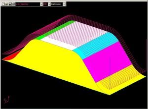 Piesa 3 - frezare 3D
