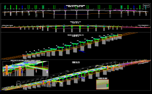 BRIDGE-Proiectare poduri pe grinzi din beton
