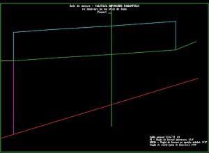 REarth-Calcul impingere, cazul cand exista strat de baza, date de intrare