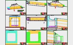 GCULVERT Proiectarea podetelor din beton monolit